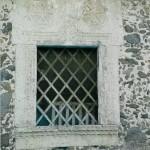 Cornicione finestra