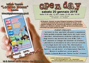 manifesto-open-day-2018-gennaio