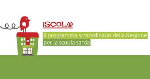"""Informazione, Comunicazione, Sensibilizzazione e Pubblicizzazione sovvenzioni – AVVISO """"(SI TORNA) TUTTI A ISCOLA"""" – A.S. 2020/2021"""